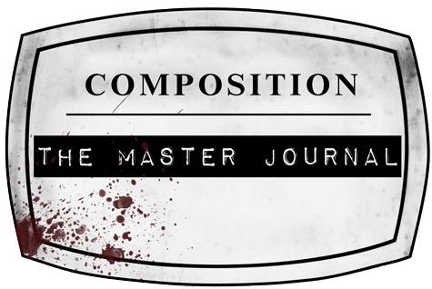 The Master Journal Logo