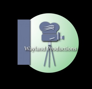 The Old Wayland Productions Logo