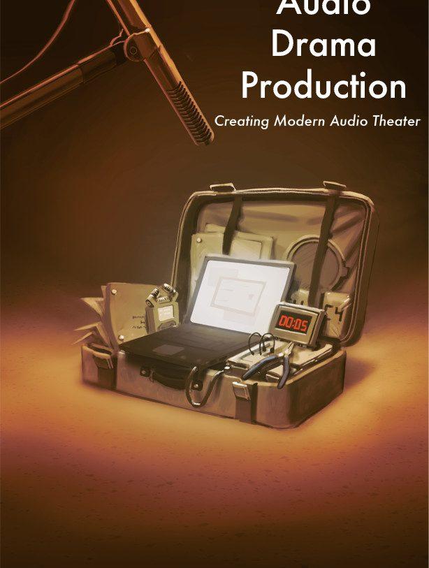 Audio Drama Production Class